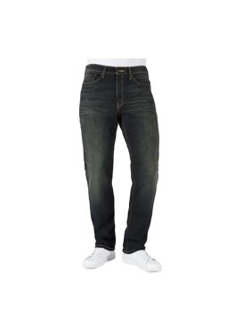 Signature by Levi Strauss & Co. Men's Athletic Fit Jeans