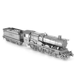 Fascinations Metal Earth 3D Metal Model Kit - Harry Potter Hogwarts Express Train