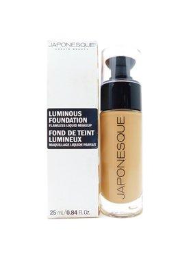 Japonesque Luminous Foundation 08 .84 Fl Oz.