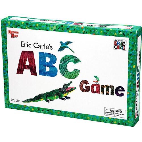 University Games Abc Game