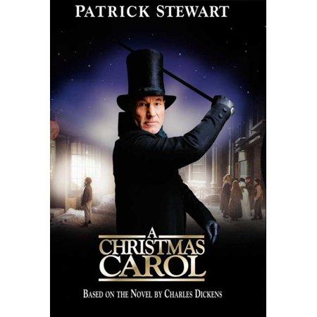 Original Christmas Carol Movie.A Christmas Carol Movie Poster Print 27 X 40