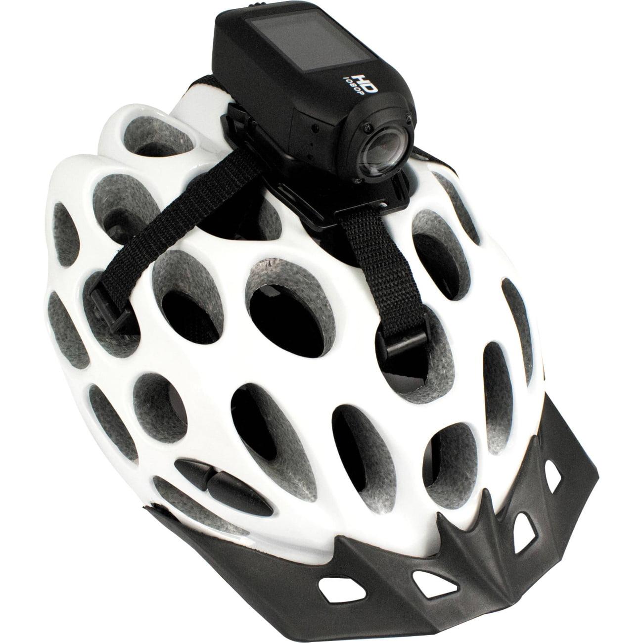 Drift Innovations Inc. 30-019-00 Drift Vented Helmet Mount by Drift Innovations