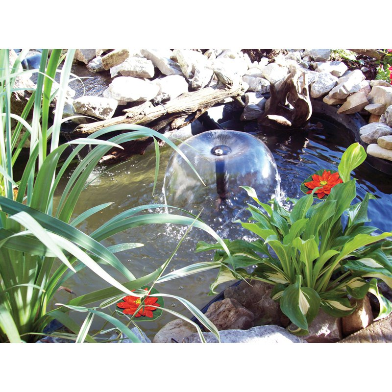 Koolscape 84 Gallon Liner Pond Kit