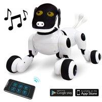 Contixo Puppy Smart Puppy Smart Interactive Robot Pet Toy