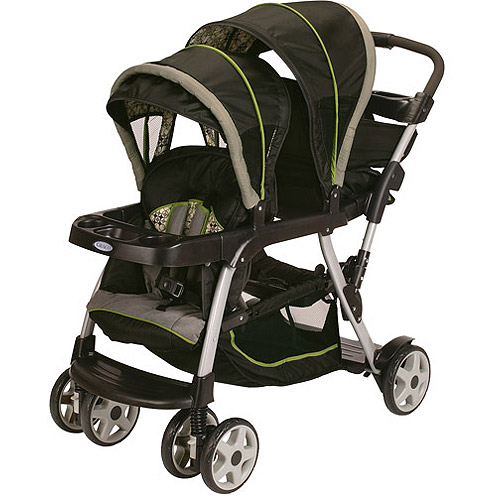 Graco Ready2grow Classic Connect Lx Stan