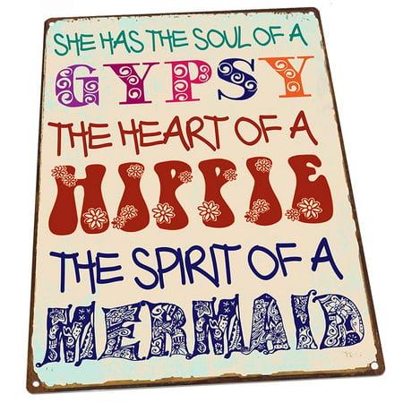 Gypsy Soul 9