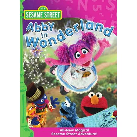 Sesame Street (Video): Sesame Street: Abby in Wonderland (Other)