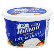 Hiland Low Fat Cottage Cheese, 16 Oz.