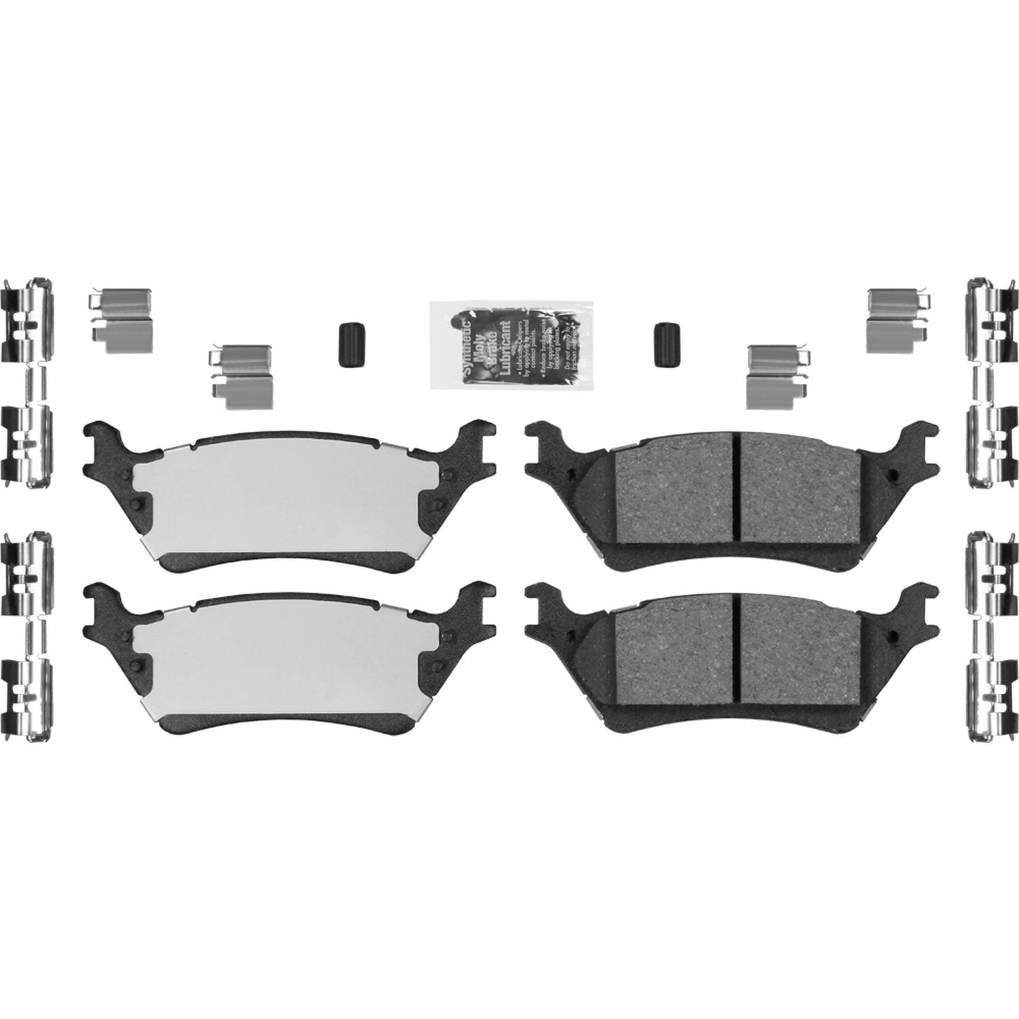 VGX Premium Complete Brake Kit, VP1602K