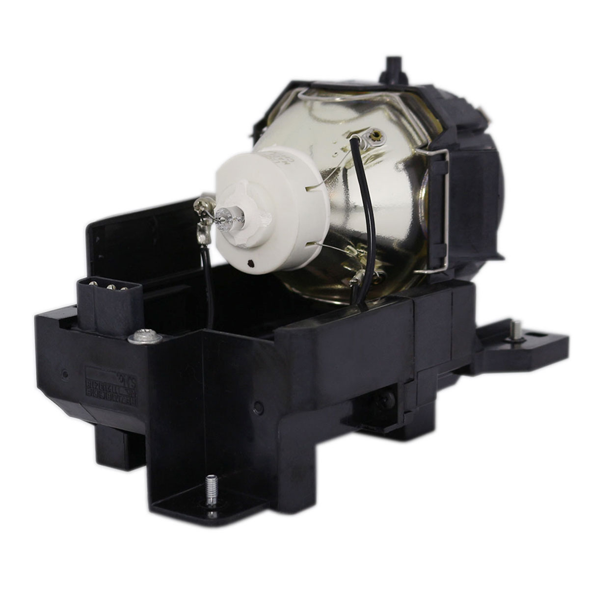 Original Ushio Projector Lamp Replacement for 3M 78-6969-9998-2 (Bulb Only) - image 1 de 5