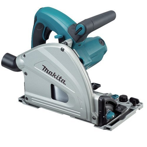 12-Amp 6-1/2 in. Plunge Circular Saw