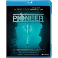 Pioneer (Blu-ray)