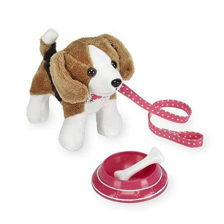 Journey Girls Playful Pet  Beagle Dog