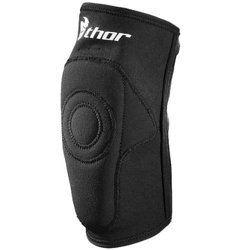 Thor Static MX Elbow Guard Motocross Black