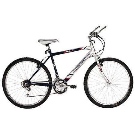 "Micargi 26"" M50 Men's Mountain Bike, Black"