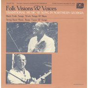 Folk Visions & Voices 2 / Various