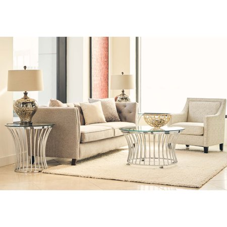 Phenomenal Picket House Furnishings Astoria 3Pc Occasional Table Set Coffee Table Two End Tables Ocoug Best Dining Table And Chair Ideas Images Ocougorg
