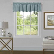 Valances for Living Room