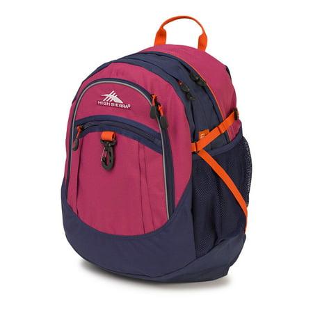 High Sierra Fatboy Backpack - High Sierra 22 Wheeled Backpack