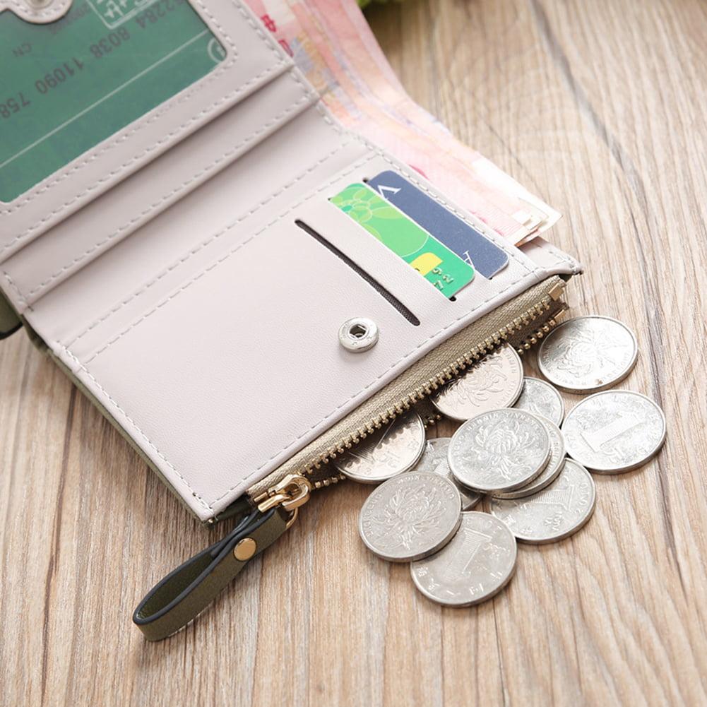Cute Mini Pokemon Giratina Small Wallet Purse 5X