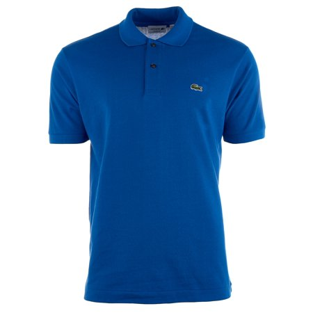 Lacoste Short Sleeve Classic Pique Polo Shirt - Mens
