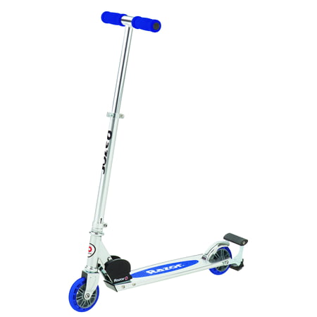 Razor Spark Kick Scooter - for Ages 8+ and Riders up to 143 lbs