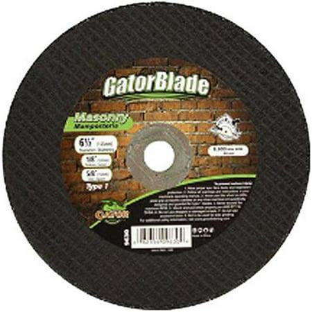 Gator Blade Type 1 Cut Off Wheel