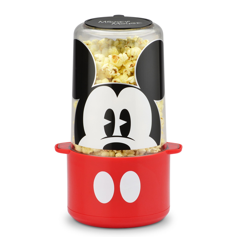 Disney Mickey Mouse Stir Popcorn Popper by Select Brands Inc.