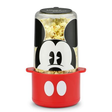 Disney Mickey Mouse Stir Popcorn Popper