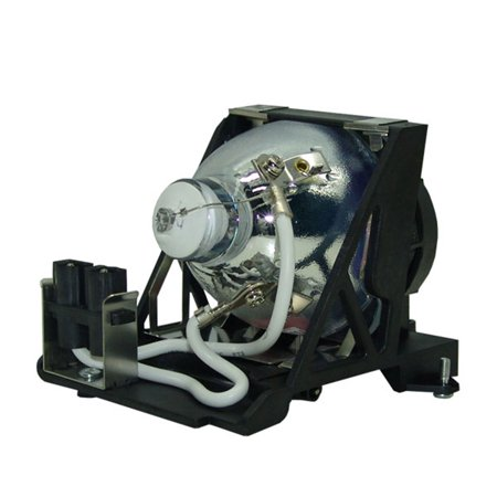 Original Osram Projector Lamp Replacement with Housing for 3D Perception HD42lamp - image 2 of 5