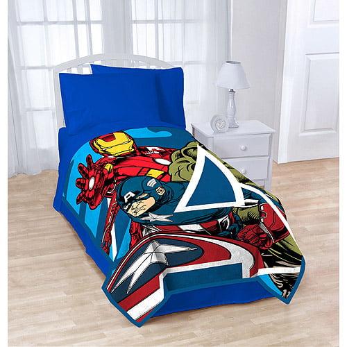 Avengers Blanket by Generic