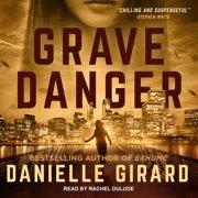 Grave Danger - Audiobook