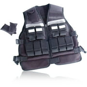 CAP 20 lb Adjustable Weighted Vest