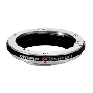 Olympus 260231 Olympus MF-1 OM Lens Adapter - Front Mount