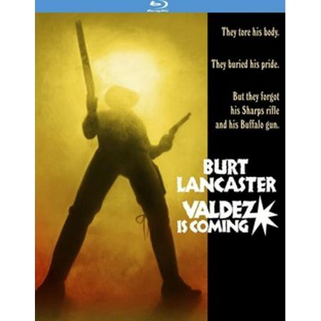Valdez Is Coming (Blu-ray) - Halloween Is Coming Lyrics