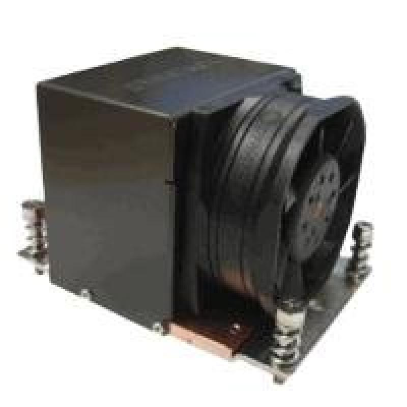 Dynatron R14 60mm 2 Ball Bearing CPU Cooler, Support Inte...