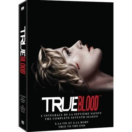 True Blood  The Complete Seventh Season
