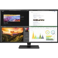 """LG 43UN700-B 43"""" UHD (3840 x 2160) IPS Display with USB Type-C and HDR 10"""