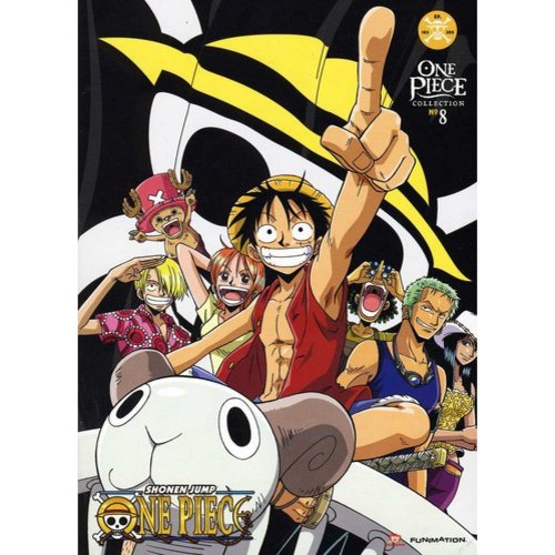 One Piece - Collection 8