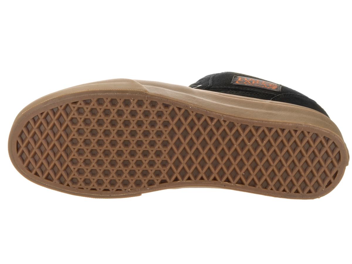 Vans Unisex Half Cab (Gum) Skate Shoe