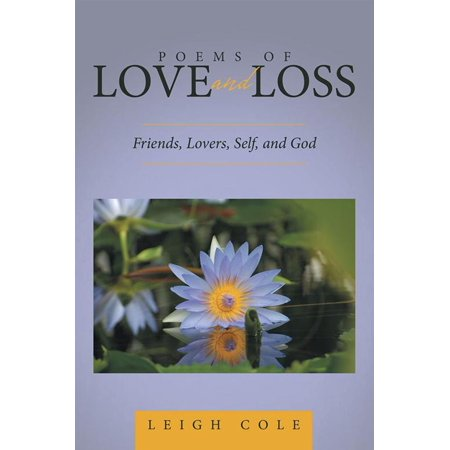 Poems of Love and Loss - eBook