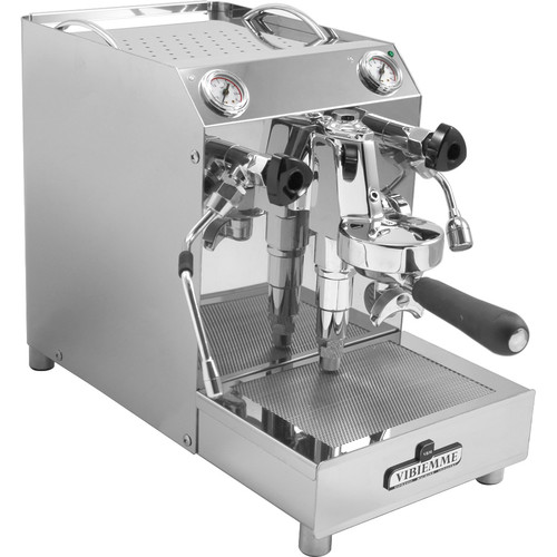 Click here to buy Vibiemme Domobar Super Espresso Machine by Vibiemme.