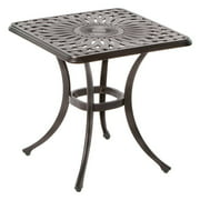 Alfresco Home Florentine Patio Side Table