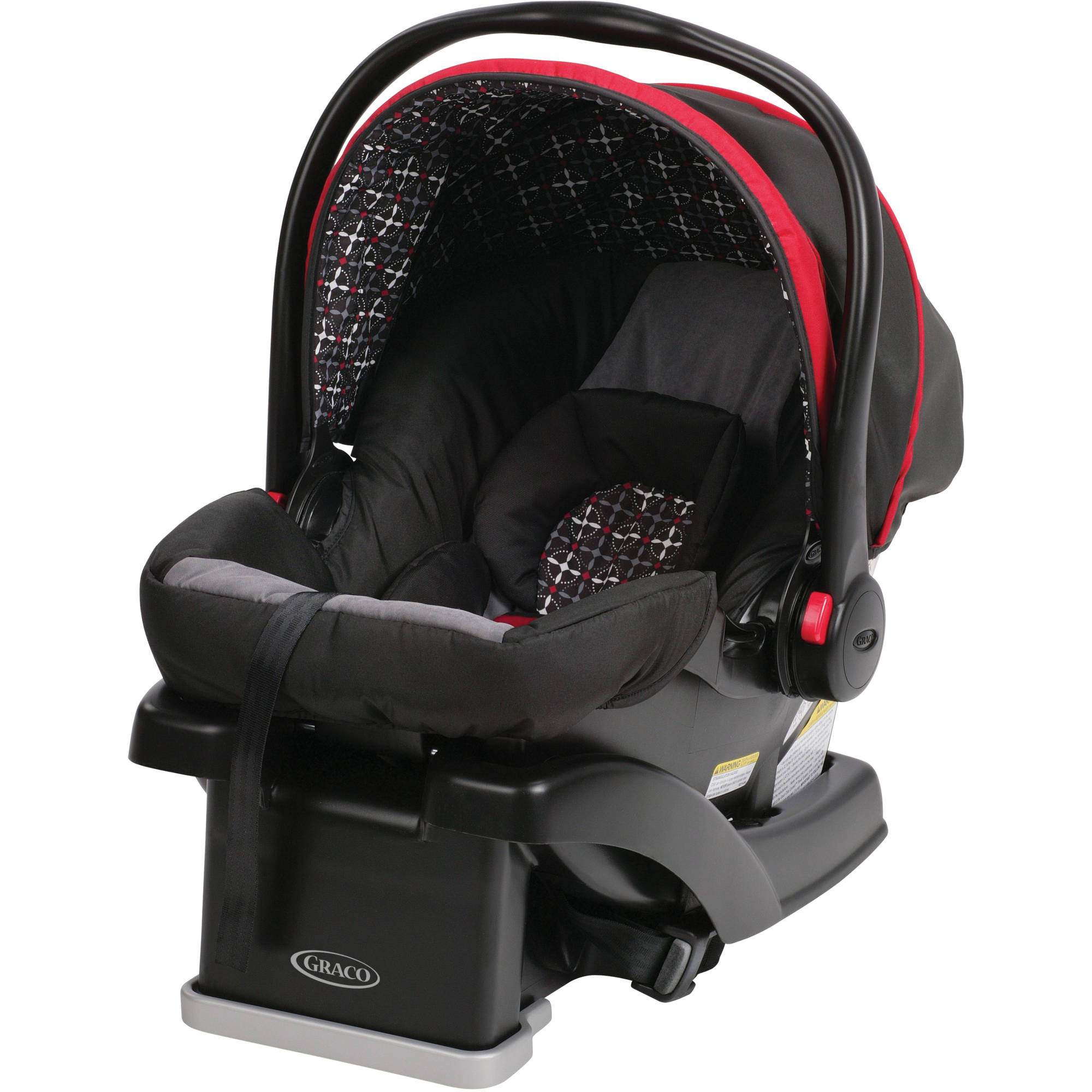 Graco SnugRide Click Connect 30 LX Infant Car Seat, Choose Your Pattern