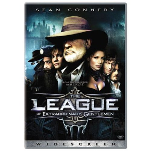 The League Of Extraordinary Gentlemen (Widescreen)