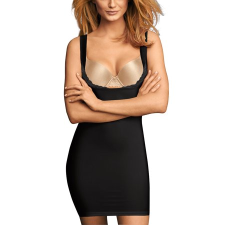 f26d0c74baa02 Flexees by Maidenform - Firm WYOB Slip Shapewear - Walmart.com