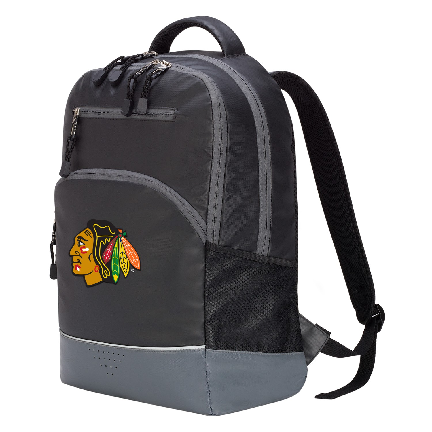 Chicago Blackhawks Alliance Backpack