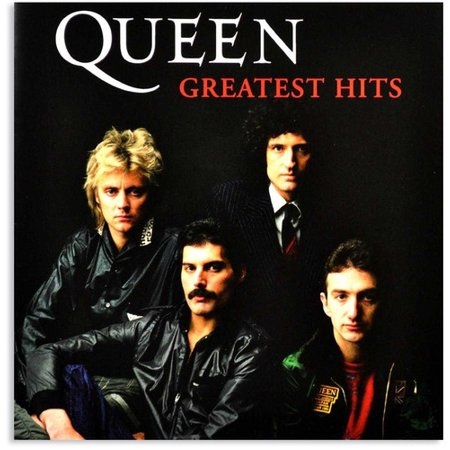 Greatest Hits I (Vinyl)