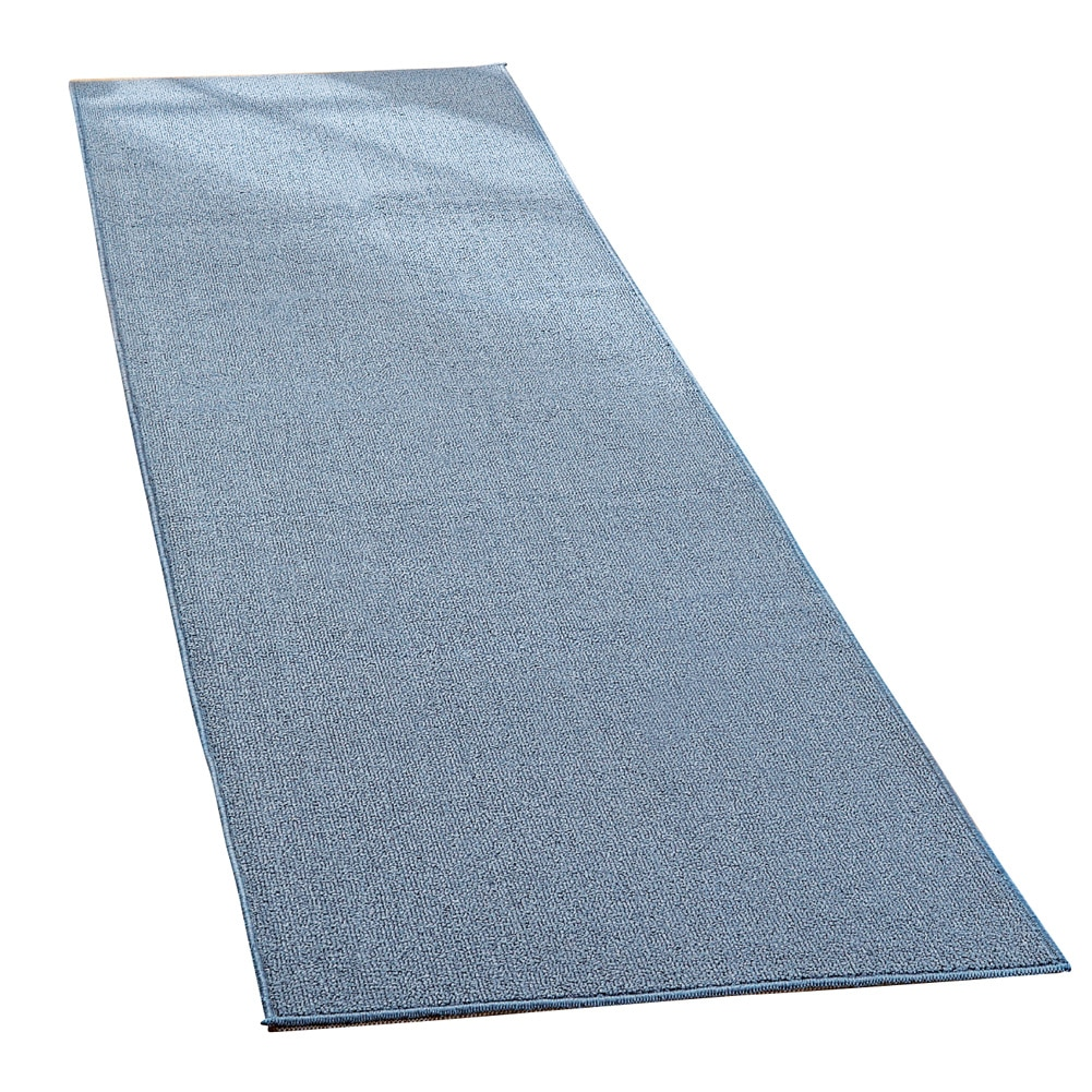 Extra Wide And Extra Long Skid Resistant Floor Runner Rug