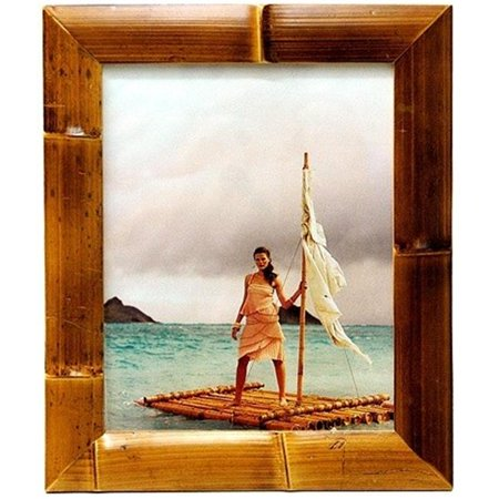 Bamboo Fifty Four 1636 Frame Bamboo Waikiki 5x7 - image 1 de 1